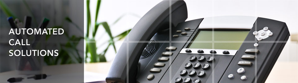 Omnivox Technologies: Automated calling solutions.
